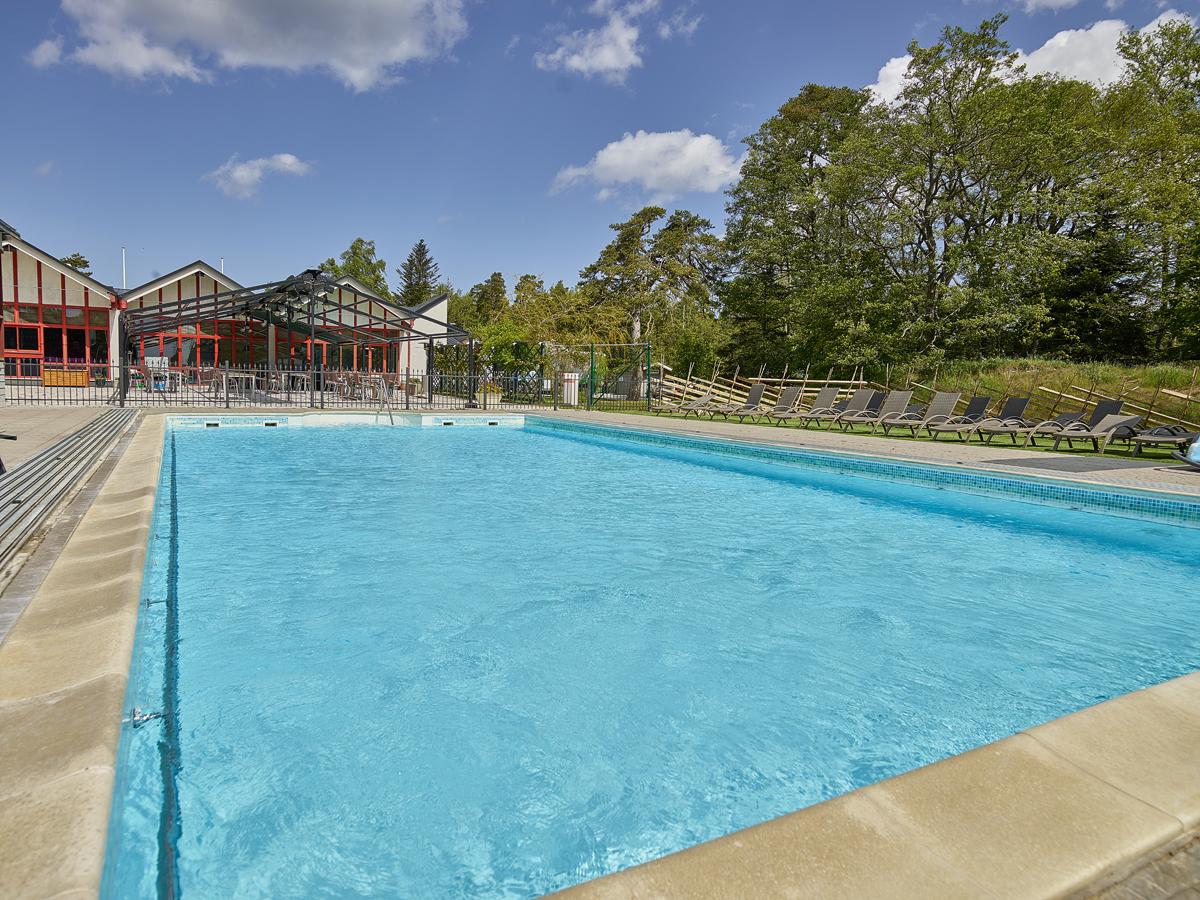 Sudersand Pool